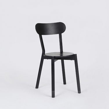 Castor Chair | Designer Dining Chairs