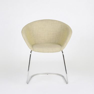 Duna 02 Cantilever Chair | Designer Office Chairs