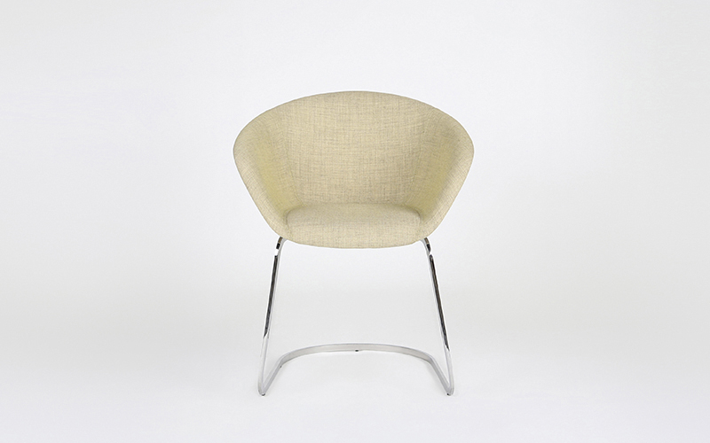 Duna 02 Cantilever Chair