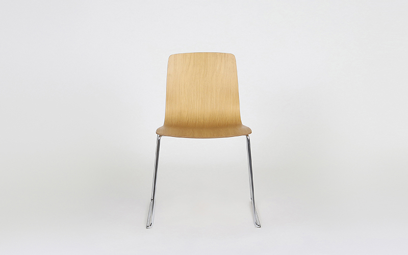 Aava Sled Chair