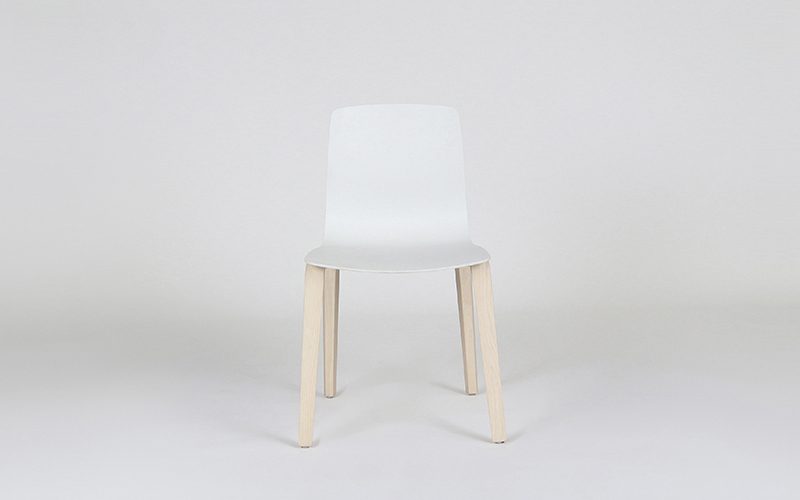 Aava Timber Chair