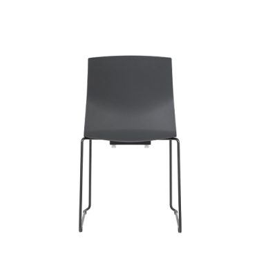 Kabi Sled Chair | Designer Office Chairs