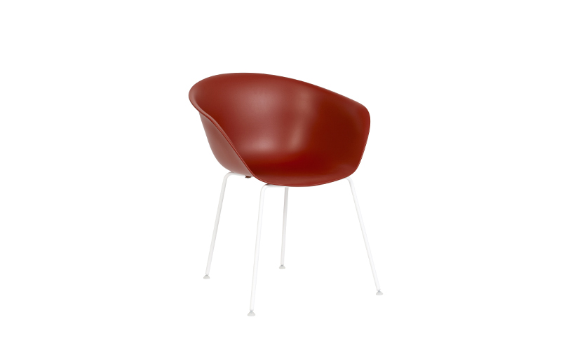 Duna 02 Four Leg Chair