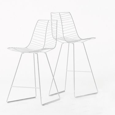 Leaf Barstool | Designer Stools & Barstools, Outdoor Seating, Outdoor Seating