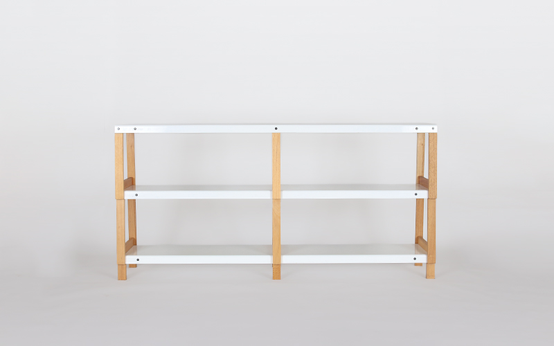 Fit Shelving