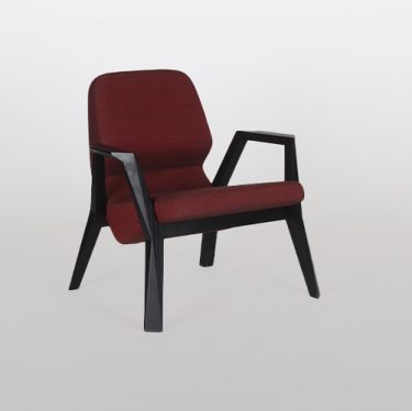 Oblique Lounge Chair | Designer Lounge Chairs