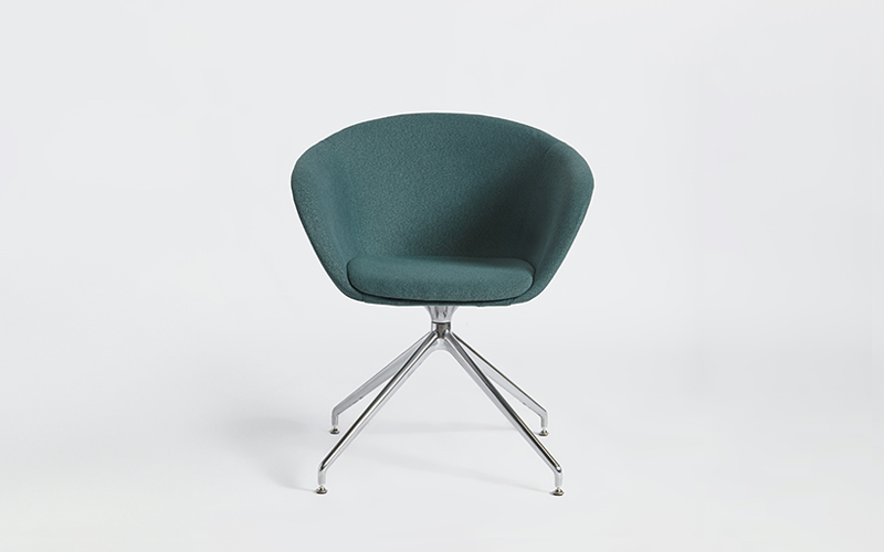 Duna Swivel Chair
