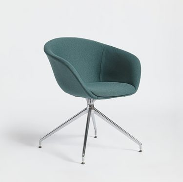 Duna Swivel Chair | Designer Office Chairs, Dining Chairs