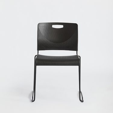 Kelley Stacking Chair | Designer Office Chairs