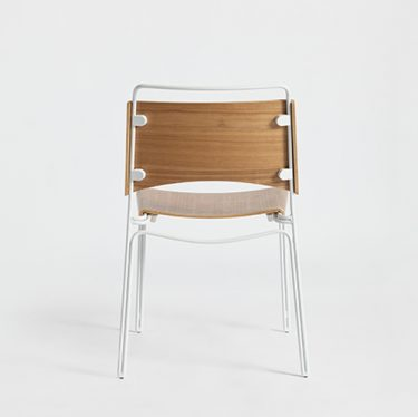 Trace Chair | Designer Office Chairs, Dining Chairs