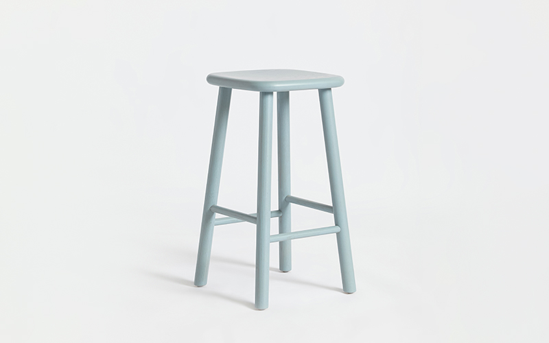 Met Counter Stool