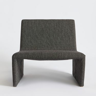 Patty Lounge Chair | Designer Lounge Chairs