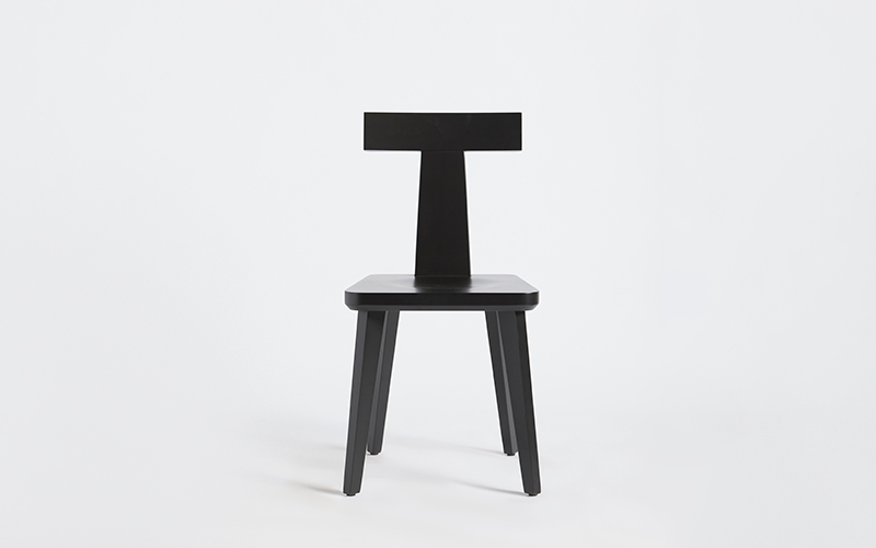 T Coffee Chair