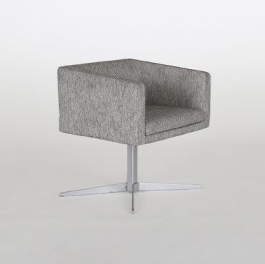 Cubica Armchair | Designer Office Chairs, Lounge Chairs