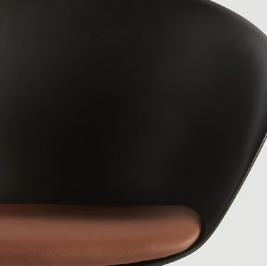 Duna 02 Chair   Designer Office Chairs