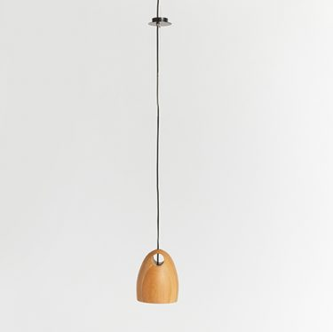 Oak Pendant | Designer Lighting
