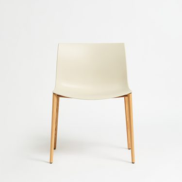 Catifa 53 Timber Leg Chair | Designer Office Chairs, Dining Chairs