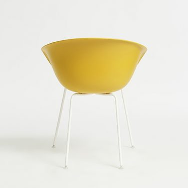 Duna 02 Chair | Designer Office Chairs, Dining Chairs