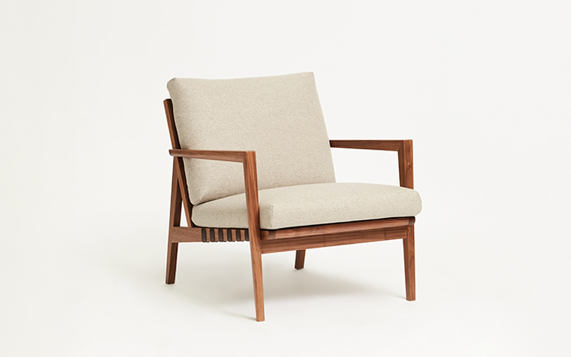 Blava Lounge Chair