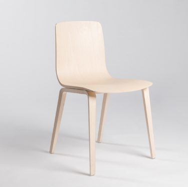 Aava Timber Chair | Designer Office Chairs, Dining Chairs