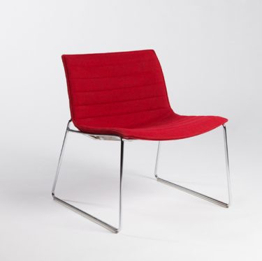 Catifa 53 Lounge Chair   Designer Office Chairs