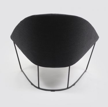 Colina Lounge Chair | Designer Lounge Chairs
