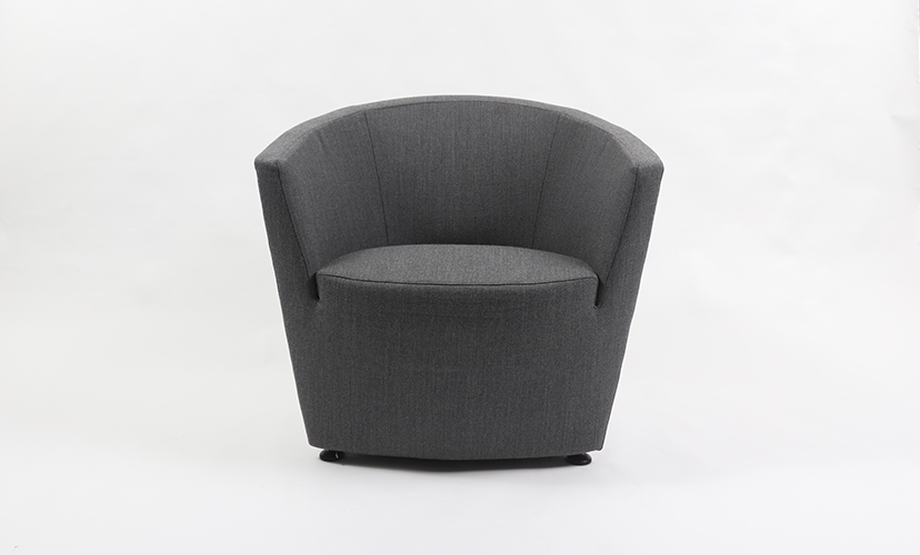 Parentesi Lounge Chair