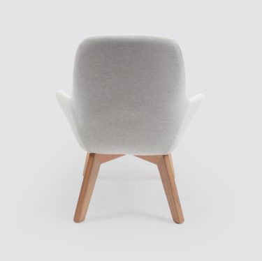 Ivy Lounge Chair | Designer Lounge Chairs
