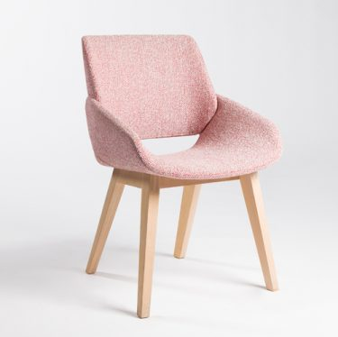 Monk Chair | Designer Lounge Chairs