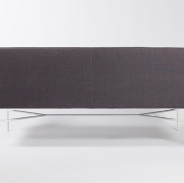 Chill Out Low back Lounge w Table | Designer Modular Systems, Sofas