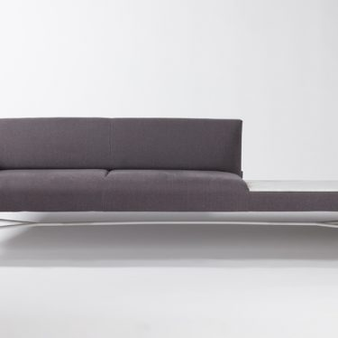 Chill Out Lounge Low back Lounge | Designer Modular Systems, Sofas