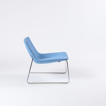 Catifa 60 Sled Chair | Designer Office Chairs, Lounge Chairs