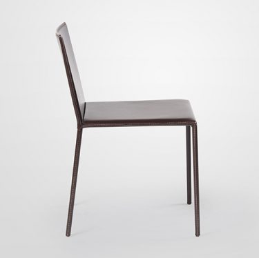 Norma Medium Back Chair | Designer Office Chairs, Dining Chairs