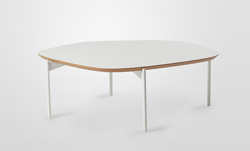 Cell Coffee Table