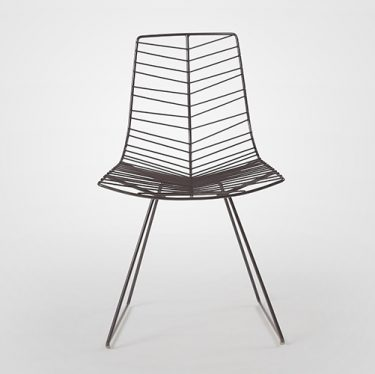 Leaf Chair | Designer Outdoor Seating, Outdoor Seating