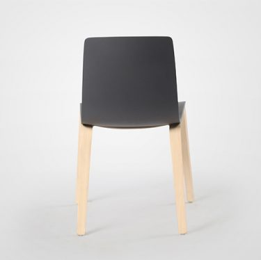 Aava Four Leg Chair | Designer Office Chairs, Dining Chairs