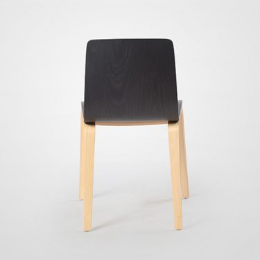 Aava Four Leg Chair | Designer Dining Chairs