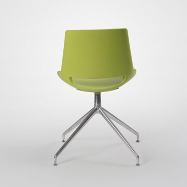 Palm Swivel Chair | Designer Office Chairs, Dining Chairs