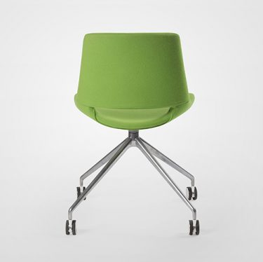 Palm Chair Castor Chair   Designer Office Chairs, Dining Chairs