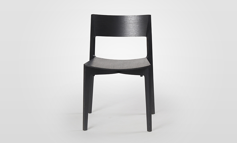 Elementary Timber Chair