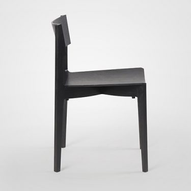 Elementary Timber Chair   Designer Office Chairs, Dining Chairs