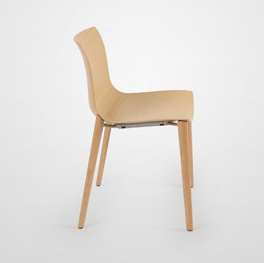 Catifa 53 Timber Chair   Designer Office Chairs, Dining Chairs
