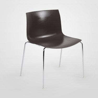 Catifa 53 Four Leg Chair | Designer Office Chairs, Dining Chairs